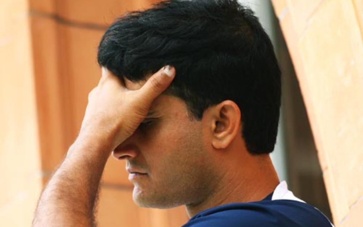 Cricket Image for 'ये मेरा आखिरी मैच हो सकता है', साल 2002 में गांगुली ने उड़ा दिए थे दीप दासगुप्ता