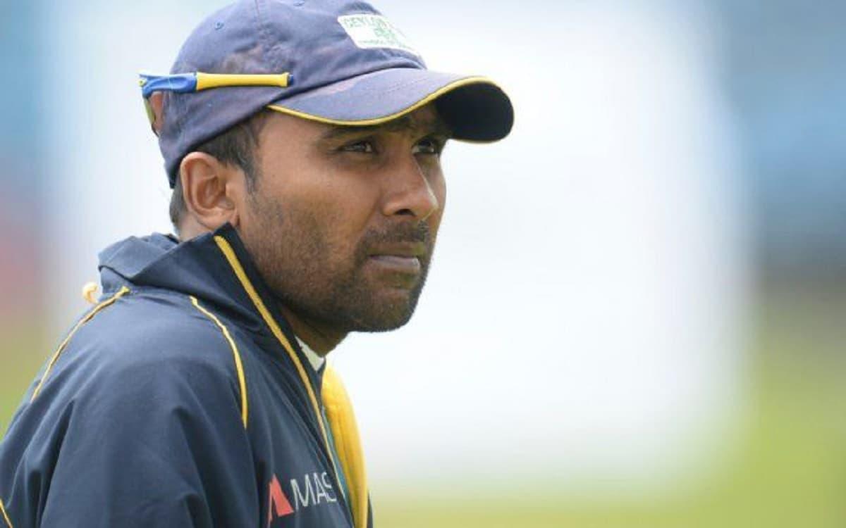 Cricket Image for Sri Lanka Cricket Failed To Convince The Mahela Jayawardene To Work As Under 19 Te