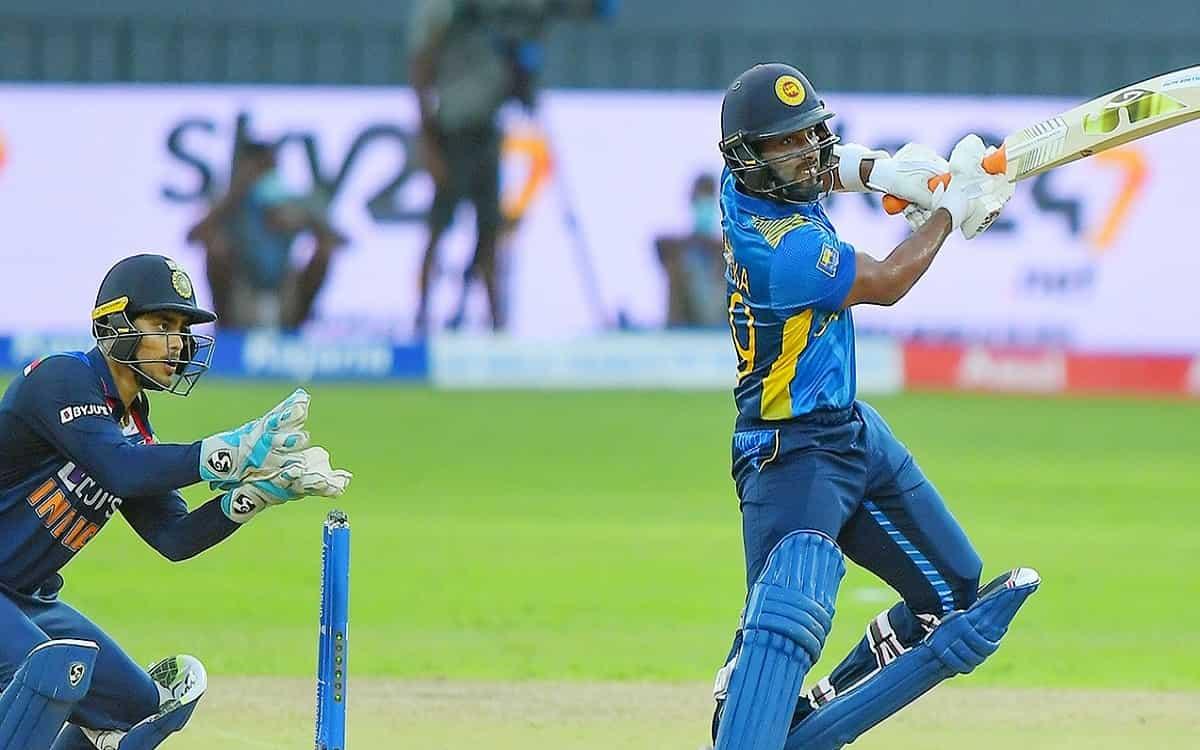 Cricket Image for SL vs IND: पहले वनडे में भारत ने श्रीलंका को 262 रनों पर रोका, इस गेंदबाजों की तिक