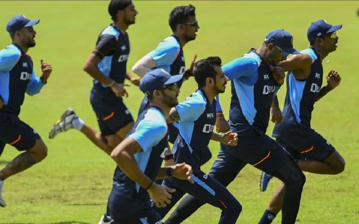 Cricket Image for मेजबान कैंप में कोरोना की दस्तक से भारत का श्रीलंका दौरा 5 दिन आगे बढ़ा, देखें नया
