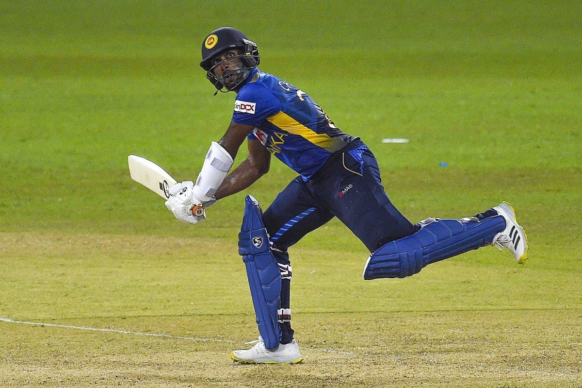SL v IND, 2nd ODI: Sri Lanka Scores 275/9 In First Innings