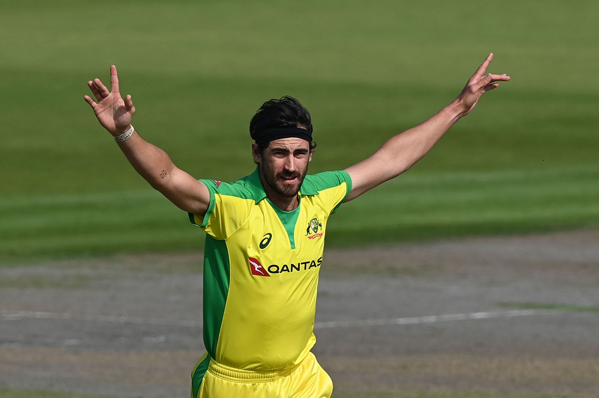Cricket Image for Starc's Fifer Powers Australia To 133 Run Win Over West Indies In 1st ODI