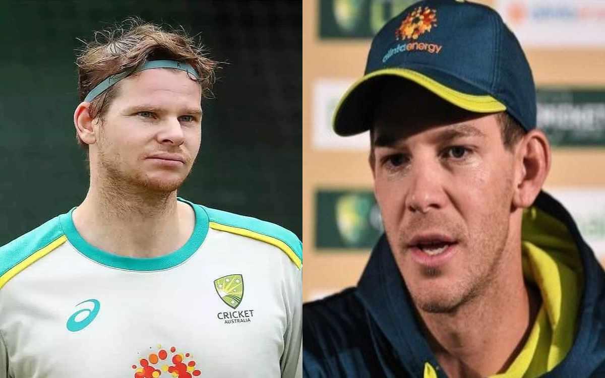 Cricket Image for एशेज सीरीज के लिए टी-20 वर्ल्ड कप को कुर्बान कर सकते है स्टीव स्मिथ, टेस्ट कप्तान