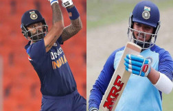 Suryakumar Yadav and Prithvi Shaw confirmed to go to England tour to join india cricket team