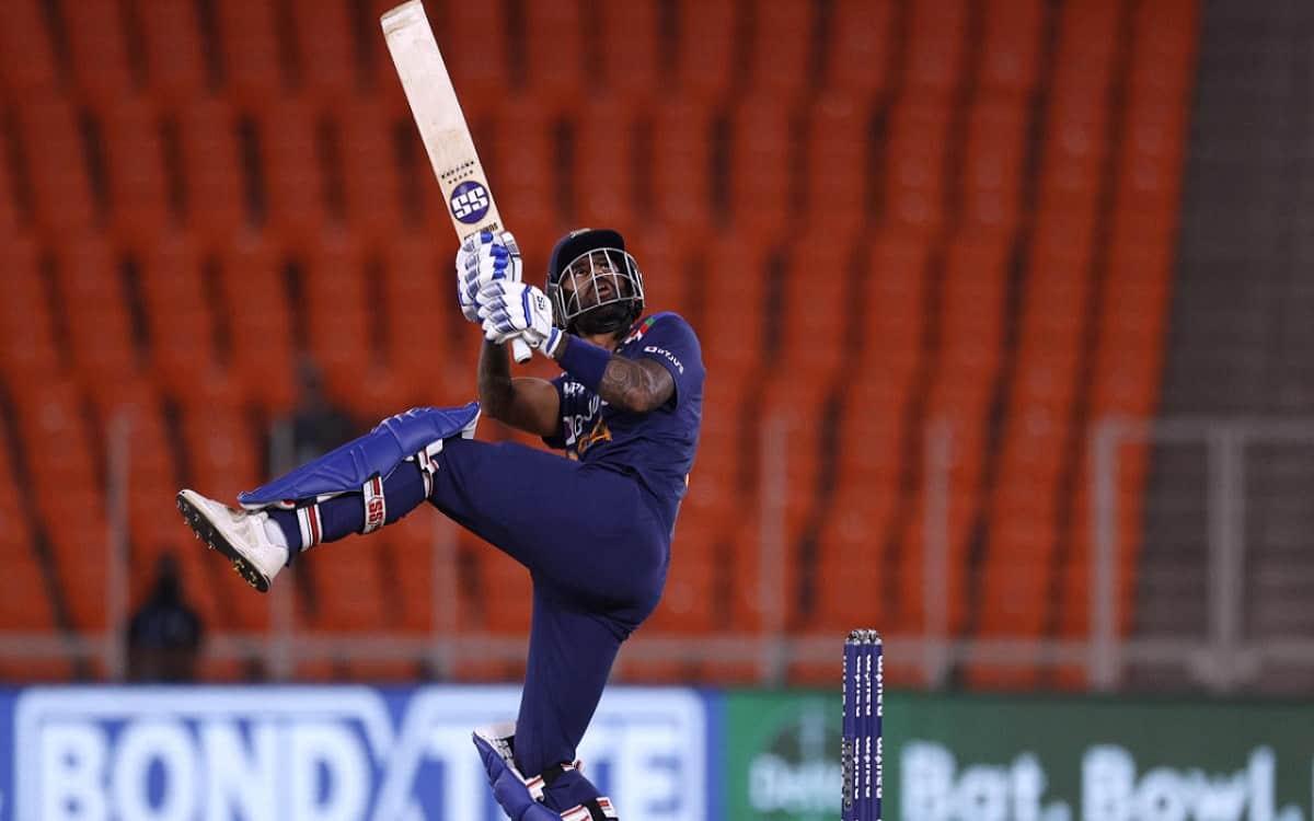 Cricket Image for Suryakumar Yadav Will Play Agressive In Front Of Sri Lanka Cricket Team As Like Ip