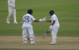 Cricket Image for Takeaways From India's Warmup Match Against County XI & A Case For Change In Openi