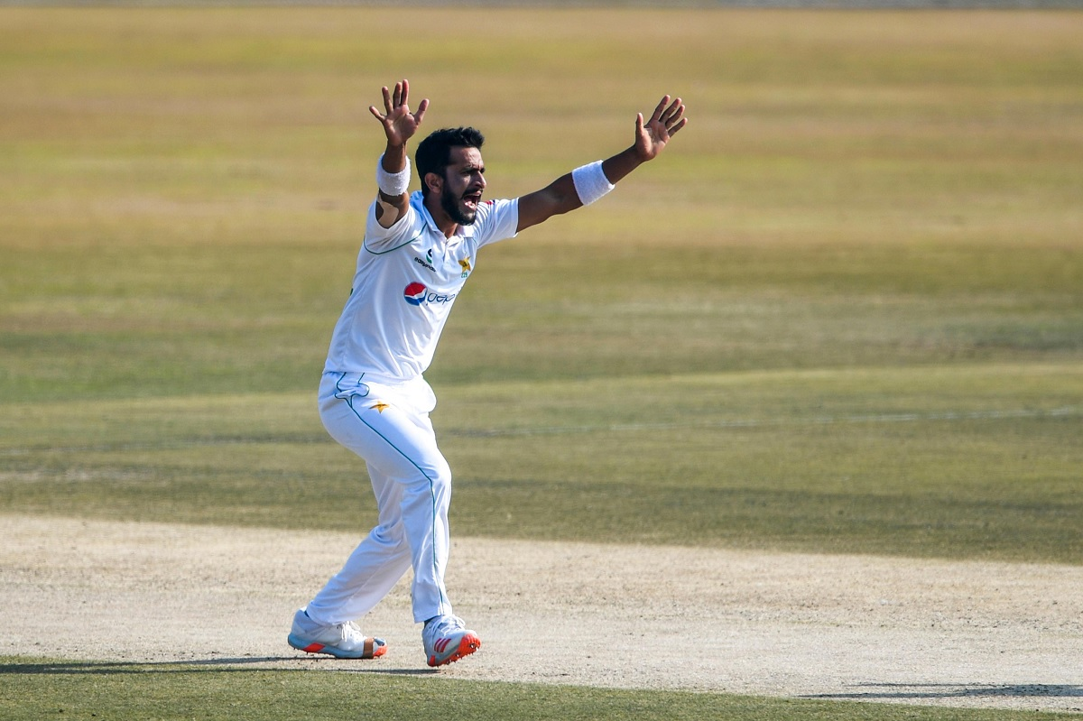 Cricket Image for Hasan Ali Re-Enters 'Increased' Pakistan Central Contracts