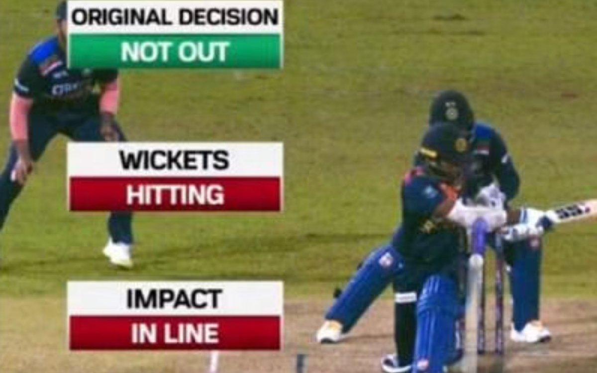 Cricket Image for संजू की गलती पर भड़के फैंस, मिल सकता था कुलदीप यादव को विकेट