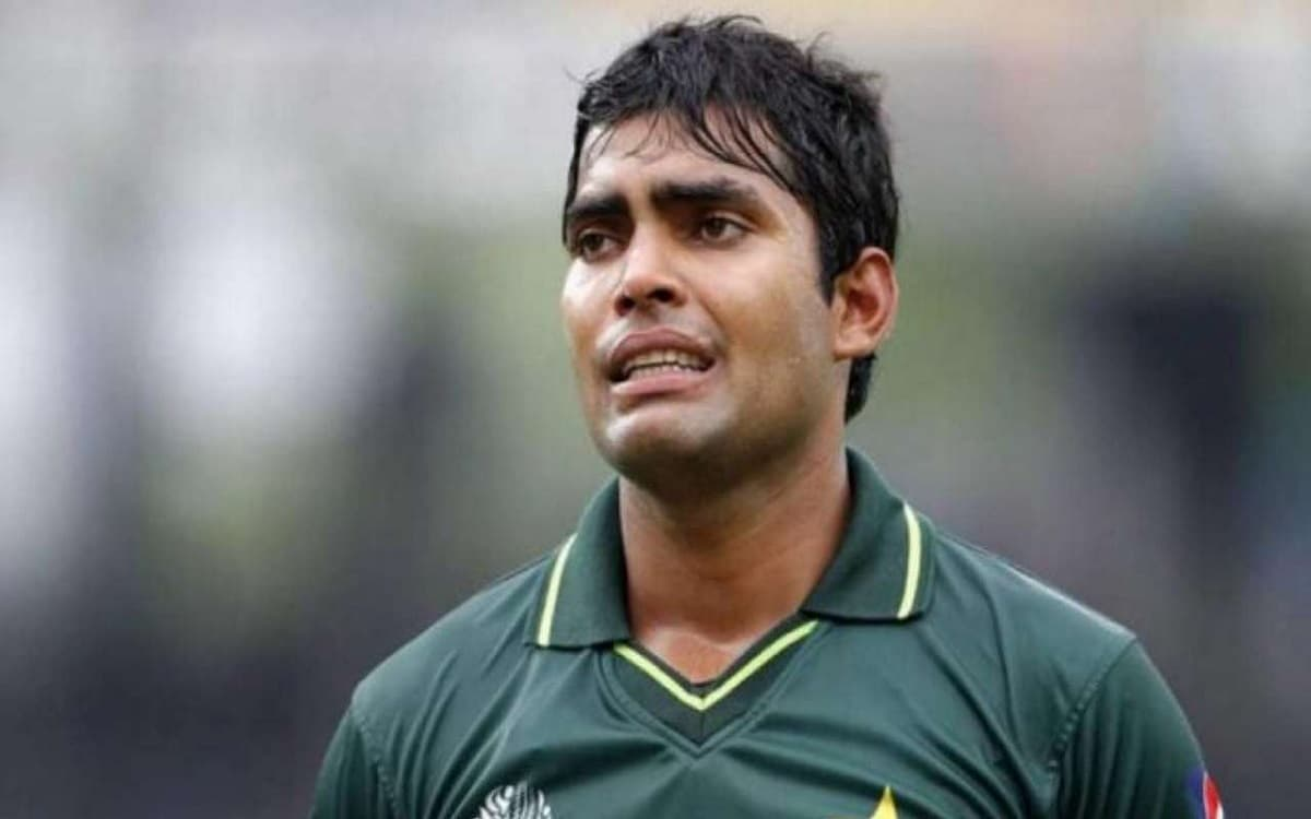 Cricket Image for Umar Akmal Apologises For Mistake, Says It Taught Him A Lot