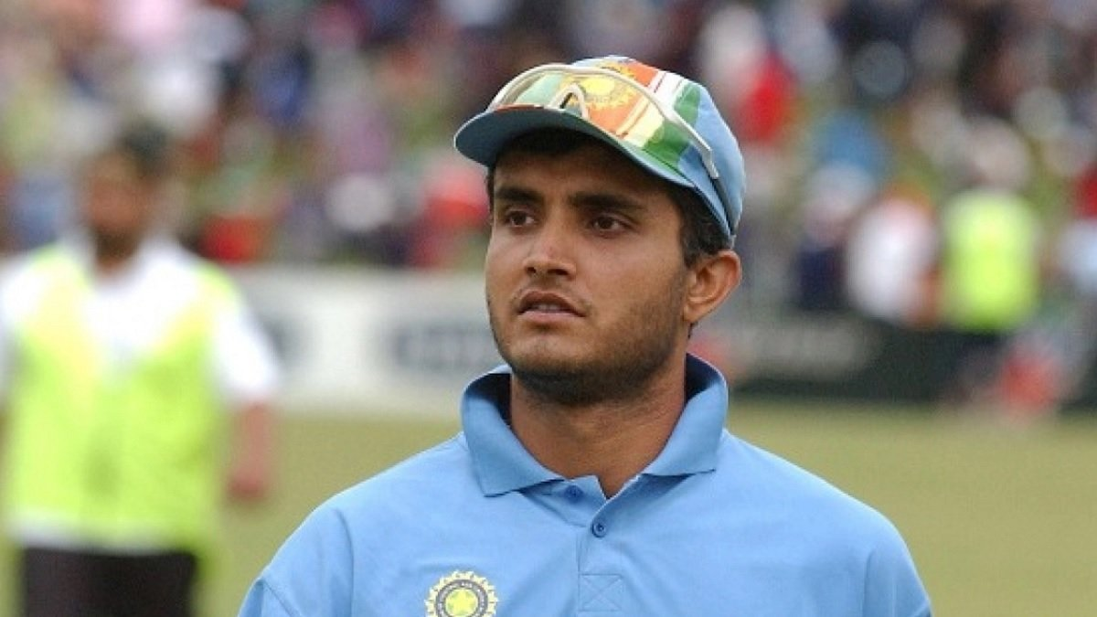 Cricket Image for Unknown, Interesting Facts About Prince Of Kolkata Sourav Ganguly