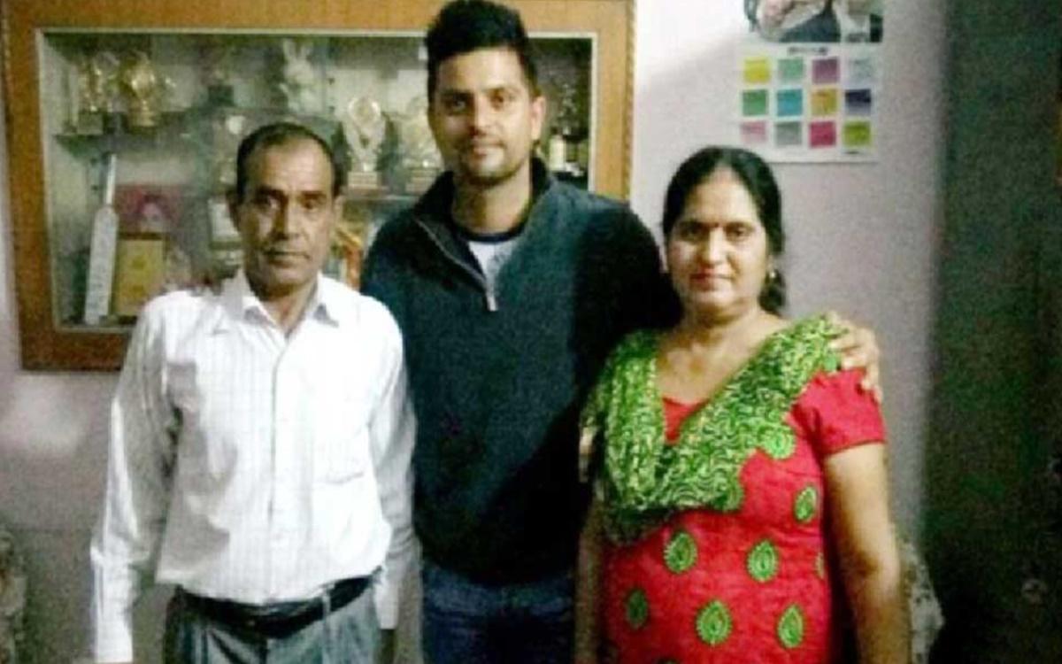 Cricket Image for Up Stf Arrested Suresh Raina Uncle Ashok Kumar Murderer