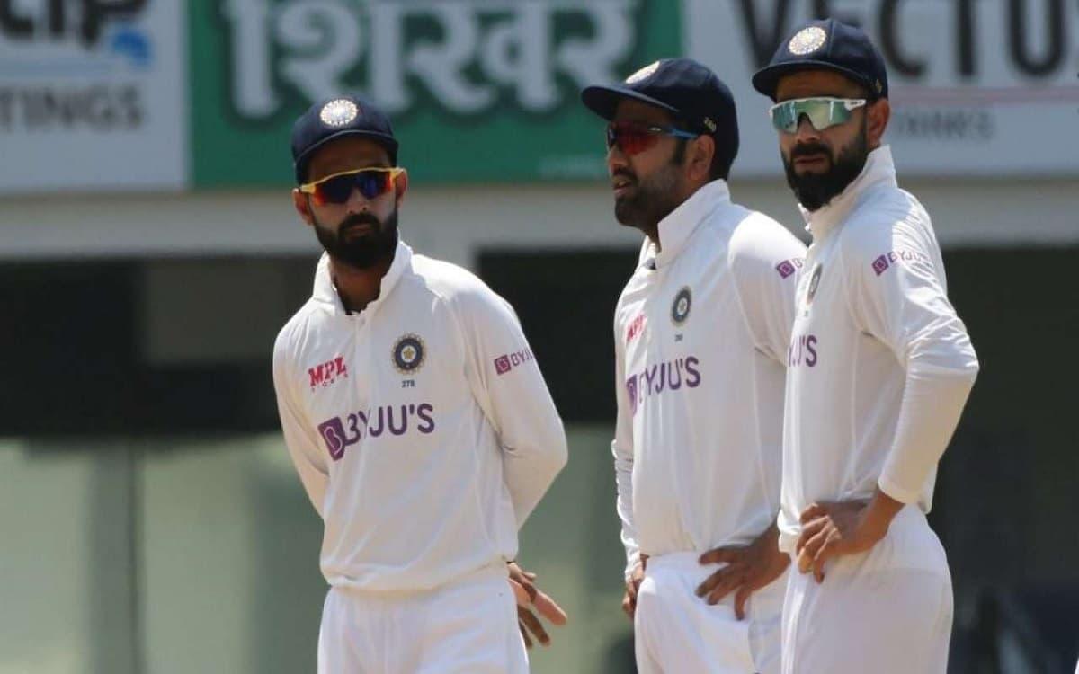 Cricket Image for टीम इंडिया के कप्तान बने रोहित शर्मा, इस वजह से नहीं खेल रहे विराट कोहली