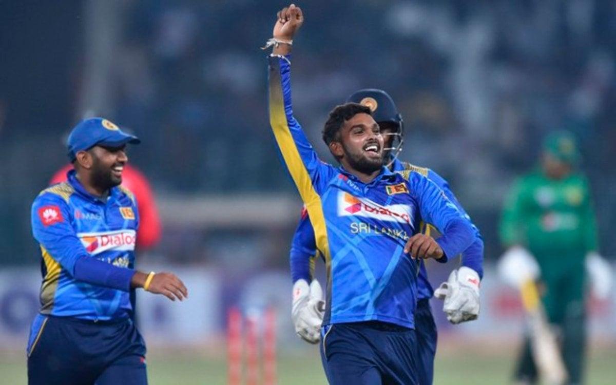 Cricket Image for SL vs IND : 24 साल के खिलाड़ी ने तोड़े करोड़ों दिल, अपने जन्मदिन पर दिया भारतीय फै