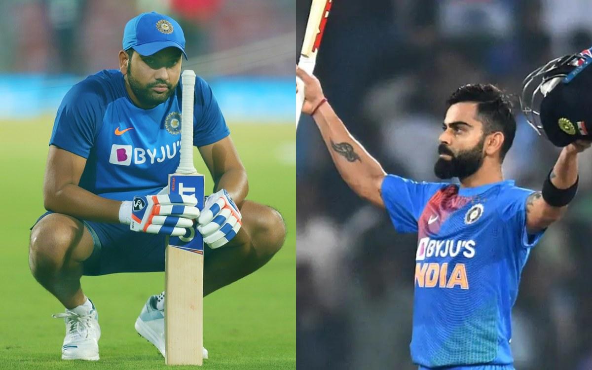 Cricket Image for क्या विराट करेंगे टी-20 वर्ल्ड कप में ओपनिंग ? भारत के पूर्व क्रिकेटर ने दिया सबसे