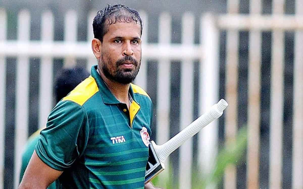 Cricket Image for Indian Players Secretly Registerd For Lanka Premier League Including Yusuf Pathan