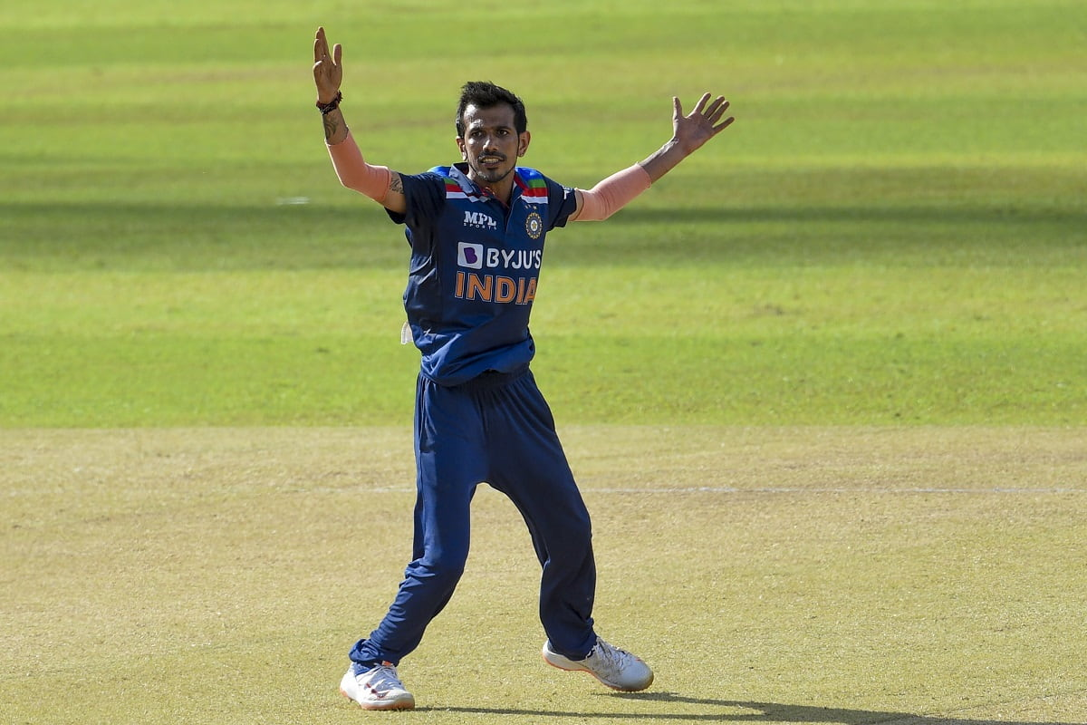 Cricket Image for Yuzvendra Chahal - Interesting Facts, Trivia, And Records About 'Tilli'