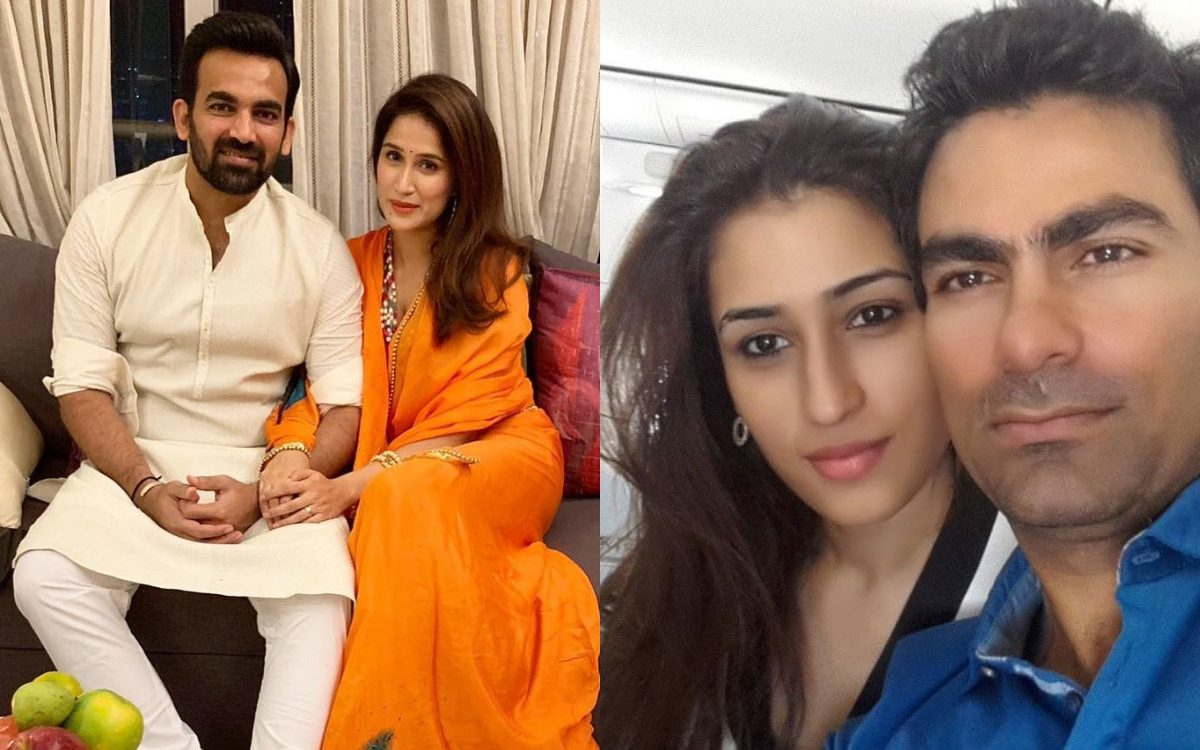 Cricket Image for 5 Muslim Cricketers Who Married Hindu Girls