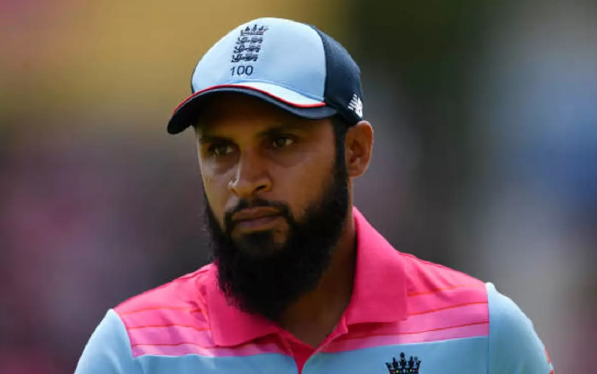 Cricket Image for आदिल रशीद IPL 2021 के दूसरे हाफ के लिए पंजाब किंग्स में हुए शामिल,झाए रिचर्डसन की