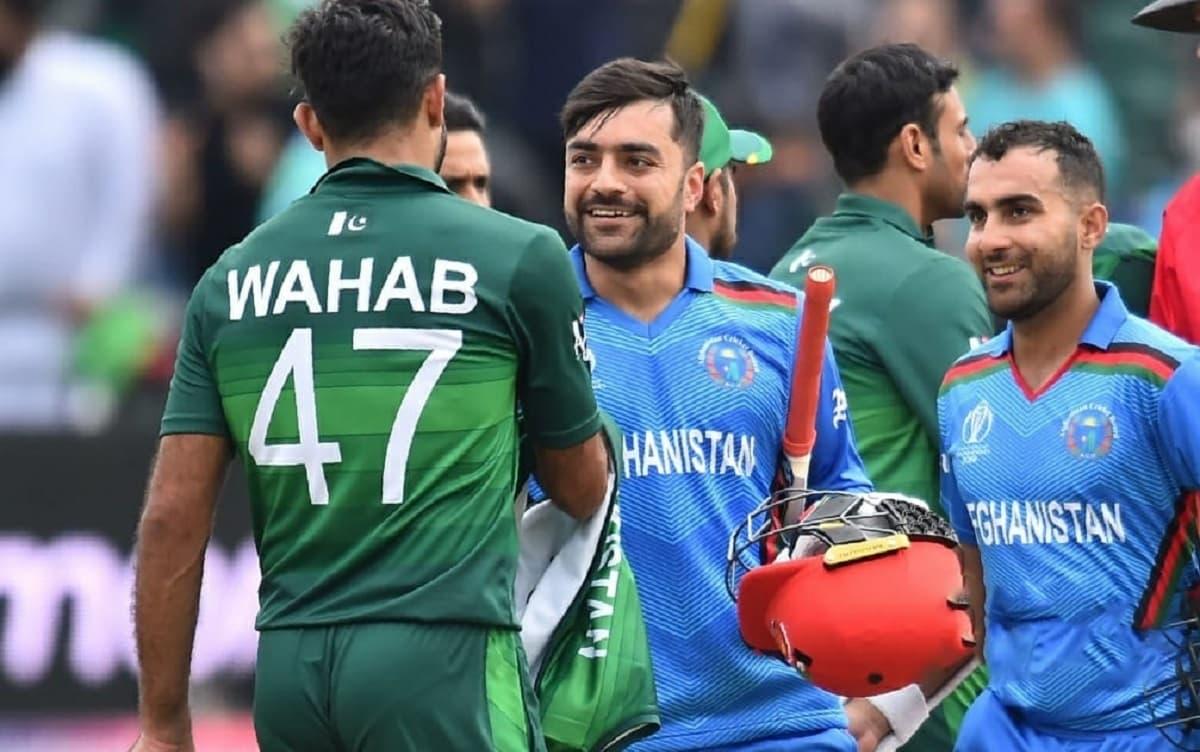 Pakistan vs Afghanistan ODI Series Shifted To Pakistan