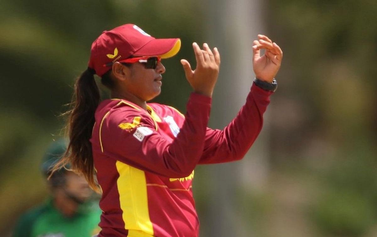 Cricket Image for साउथ अफ्रीका के खिलाफ पहले टी-20 के लिए वेस्टइंडीज महिला टीम का ऐलान, ये खिलाड़ी ब