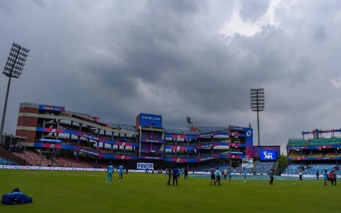 Cricket Image for Manoj Prabhakar, Rajat Bhatia To Oversee Delhi's Men & Women Teams Across Age Grou