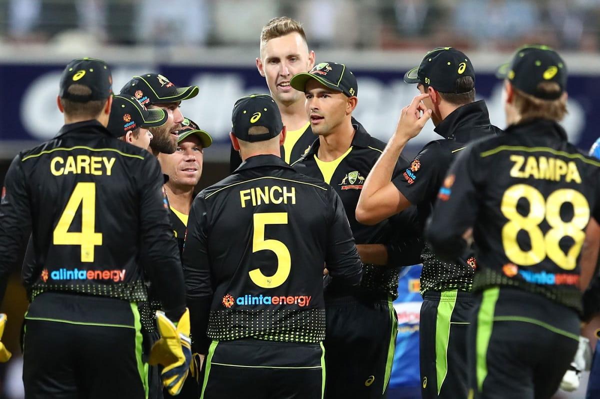 Cricket Image for 'मेरी पत्नी खुश नहीं है क्योंकि वह मुझे खेलते हुए नहीं देख पा रही है'