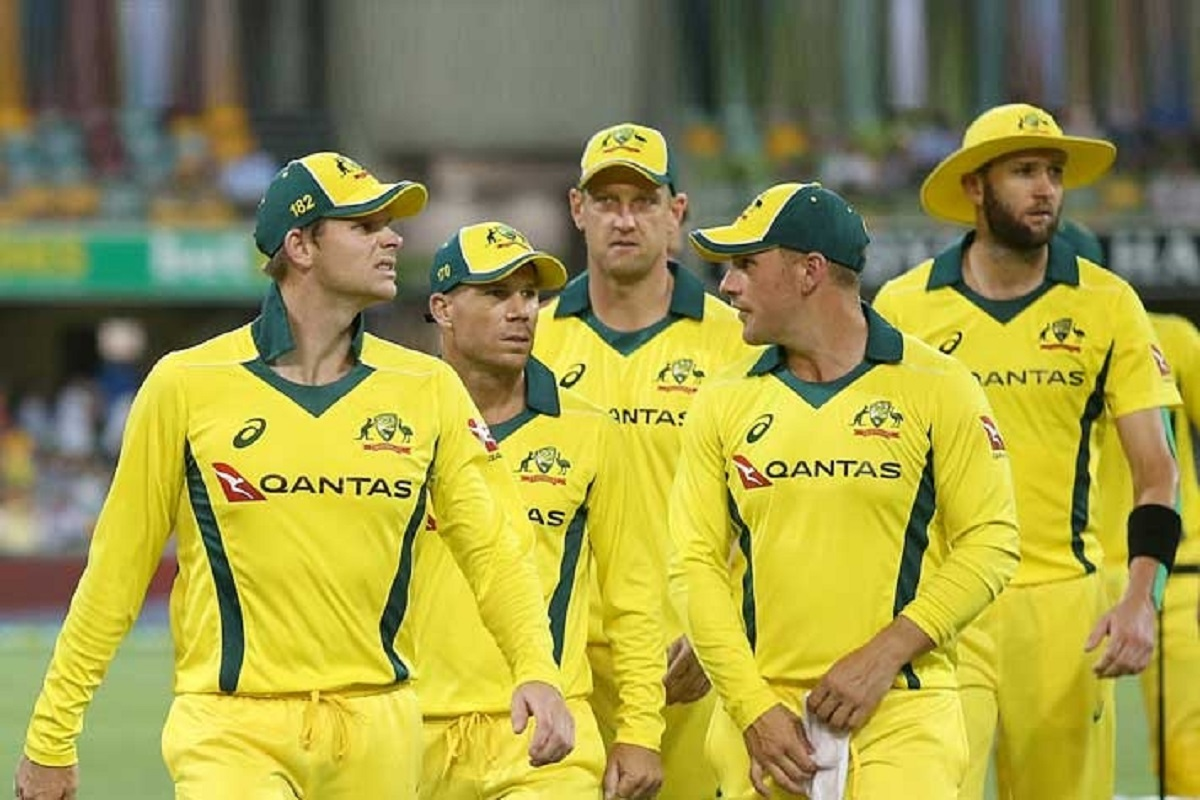 Cricket Image for IPL 2021 के दूसरे हाफ से पहले आई अच्छी खबर, क्रिकेट ऑस्ट्रेलिया ने खिलाड़ियों को द