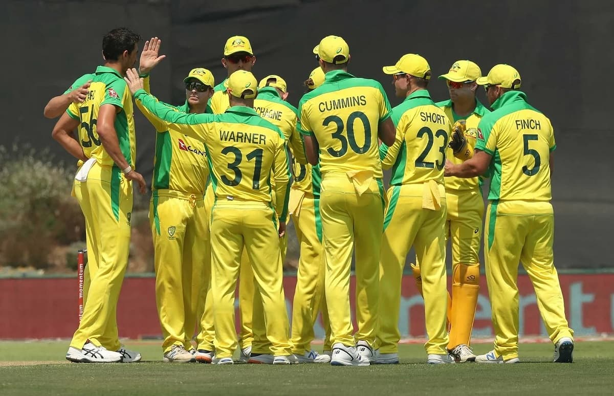 Australia name 15-man squad for T20 World Cup 2021 Josh Inglis gets surprise national call-up