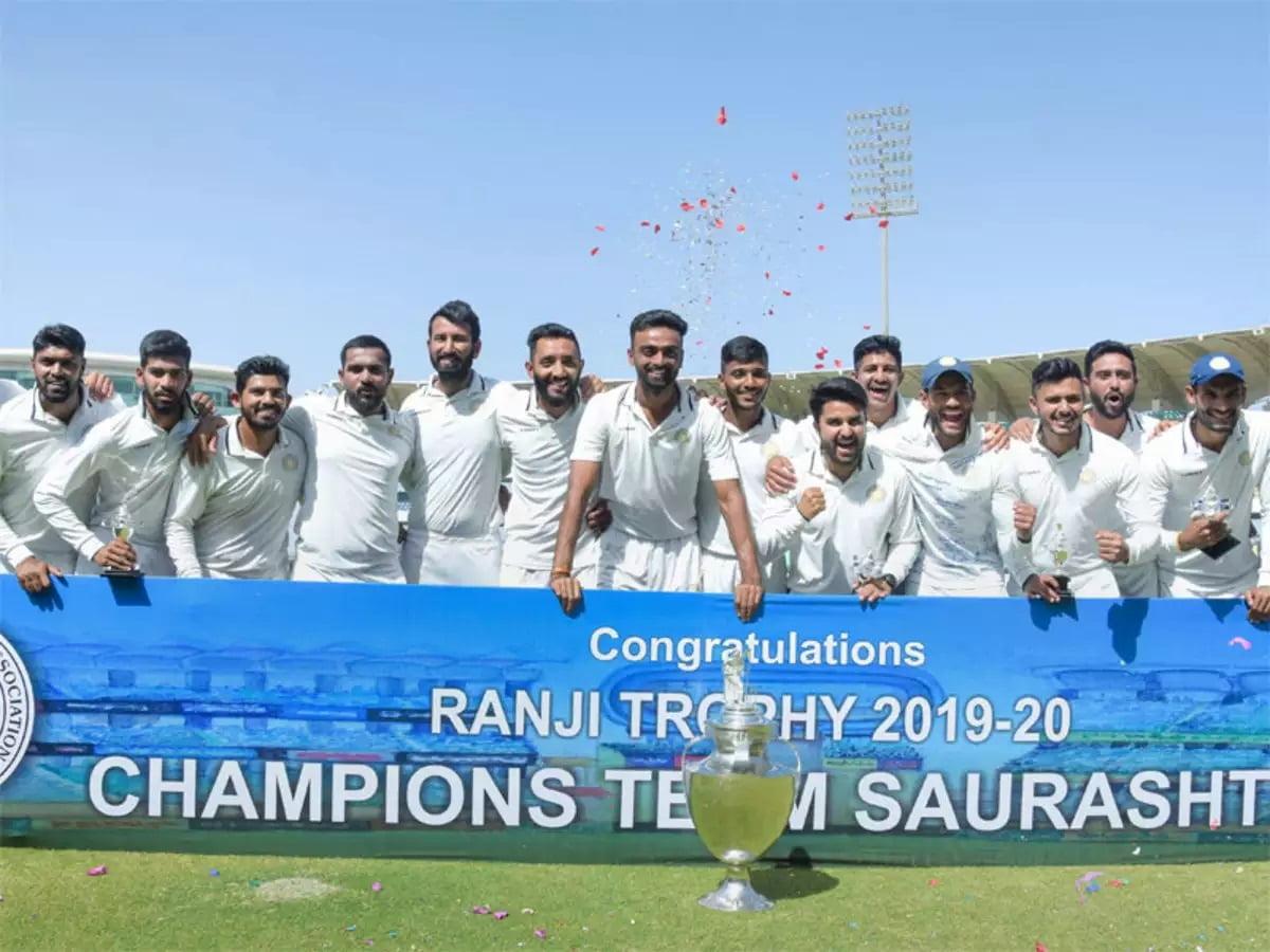 BCCI postpones Ranji Trophy start date to January 5 in revised domestic calendar