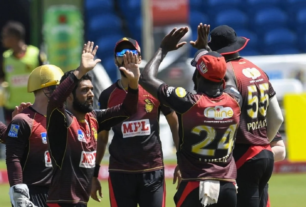 CPL 2021 - Schedule, List of teams & Squads