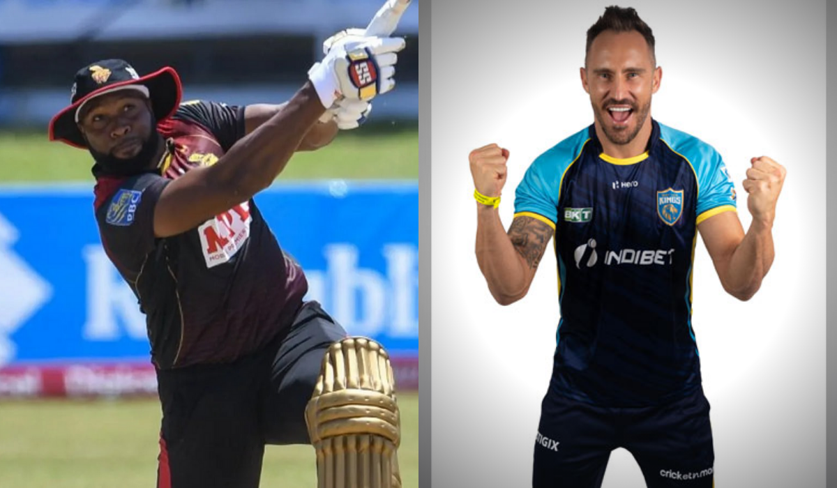 Preview Saint Lucia Aim For Revenge And Revival Ahead Of Clash Against Trinbago Knight Riders