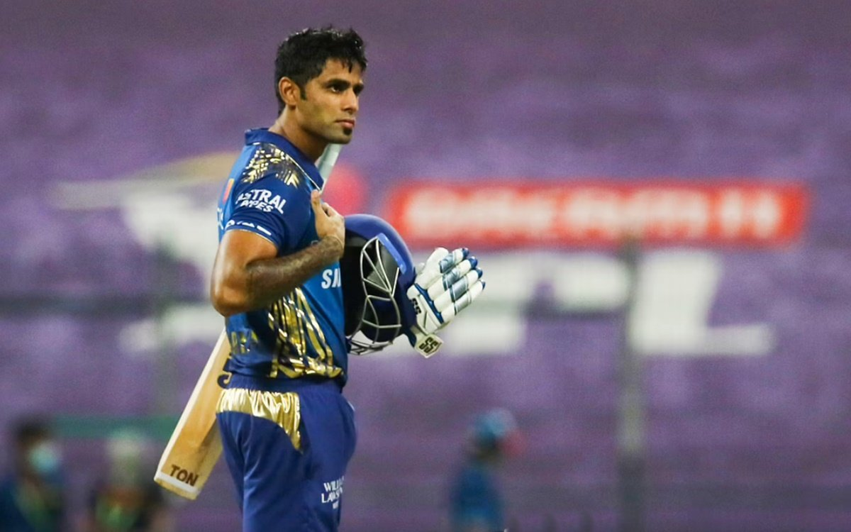 Cricket Image for Dilip Vengsarkar Says Suryakumar Yadav Should Be Included In The Xi