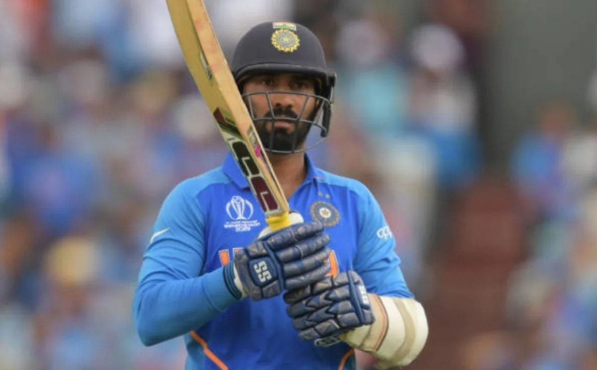 Dinesh Karthik predicts finalists of T20 World Cup 2021