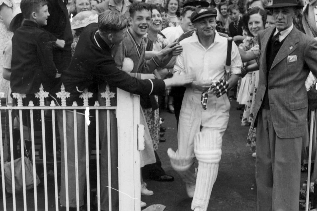 Don Bradman  Interesting Facts, Trivia, And Records