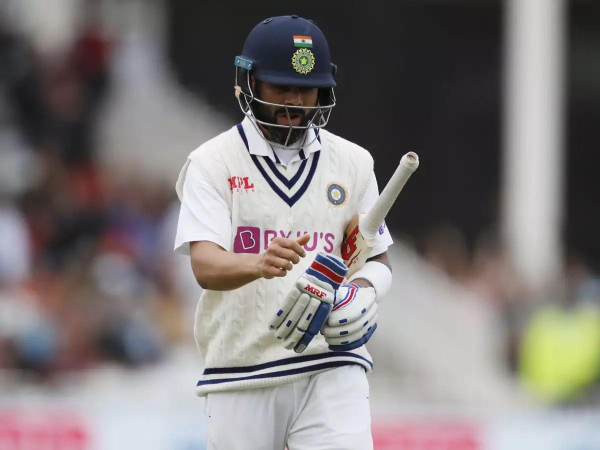 ENG vs IND - Maninder Singh urges Virat Kohli to walk the talk