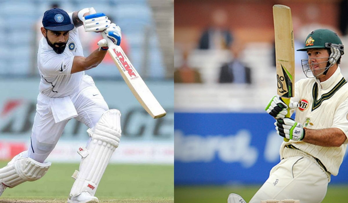 ENG vs IND Kohli can surpass Ricky Ponting for the most hundred as international captain