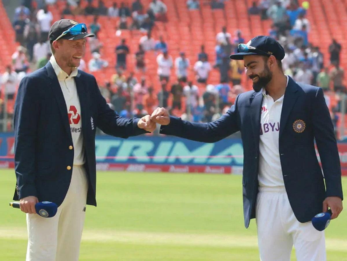 ENG vs IND: इंग्लैंड ने टॉस जीतकर चुनी बल्लेबाजी, आर अश्विन हुए बाहर