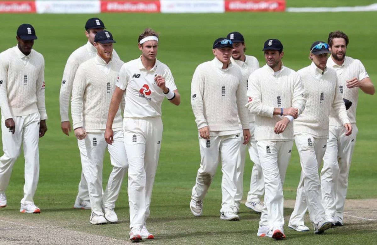 Ollie Pope Gets Ruled Out Of 1st Test Against India