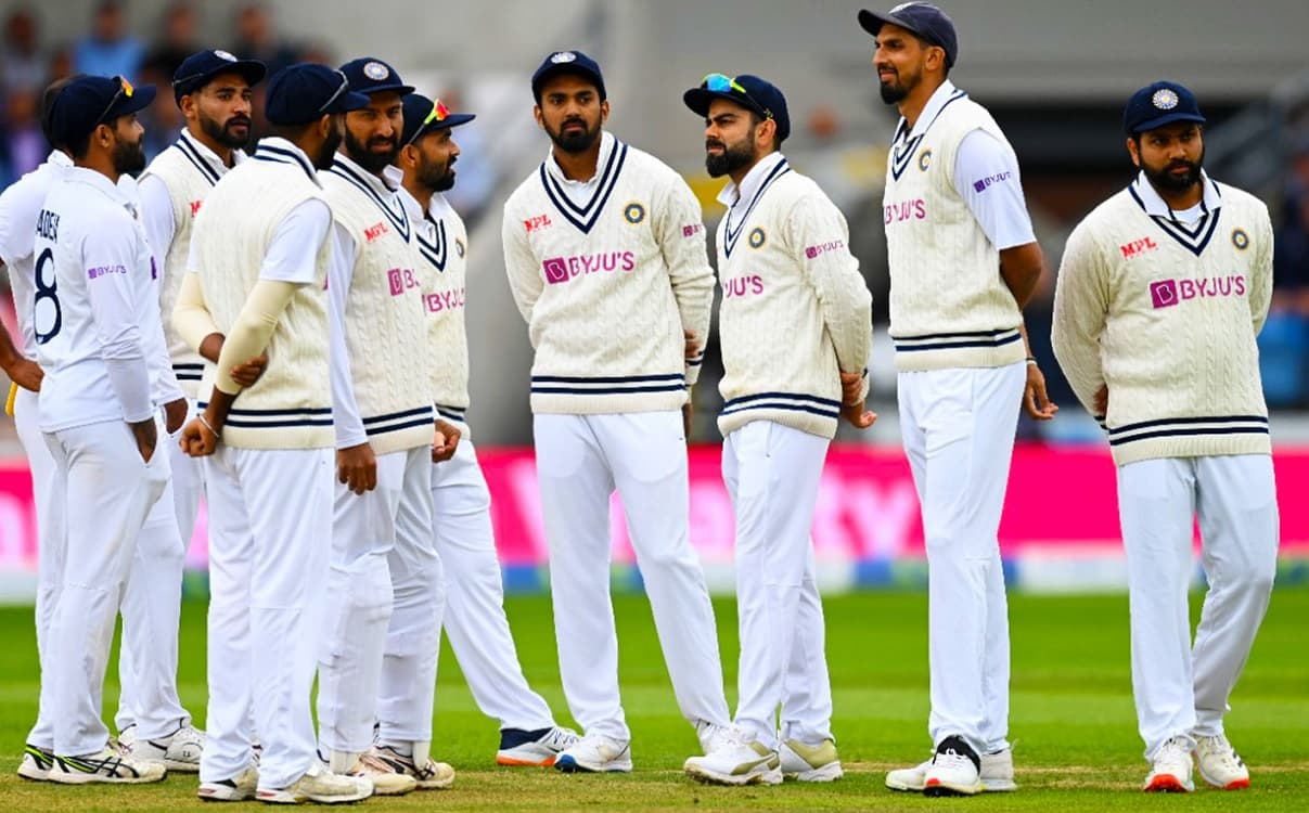 Leeds Test: England's first innings 432 runs all out