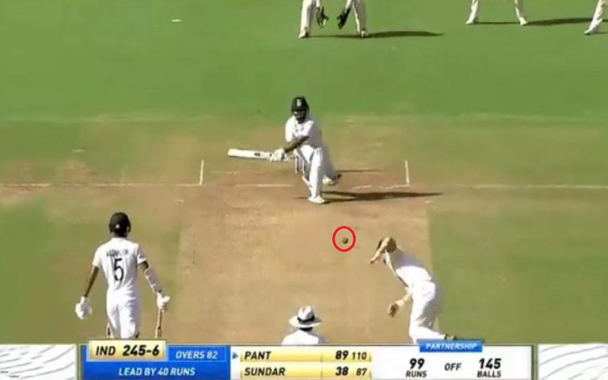 Cricket Image for England Vs India James Anderson Recalls Rishabh Pant Reverse Scoop Off Him