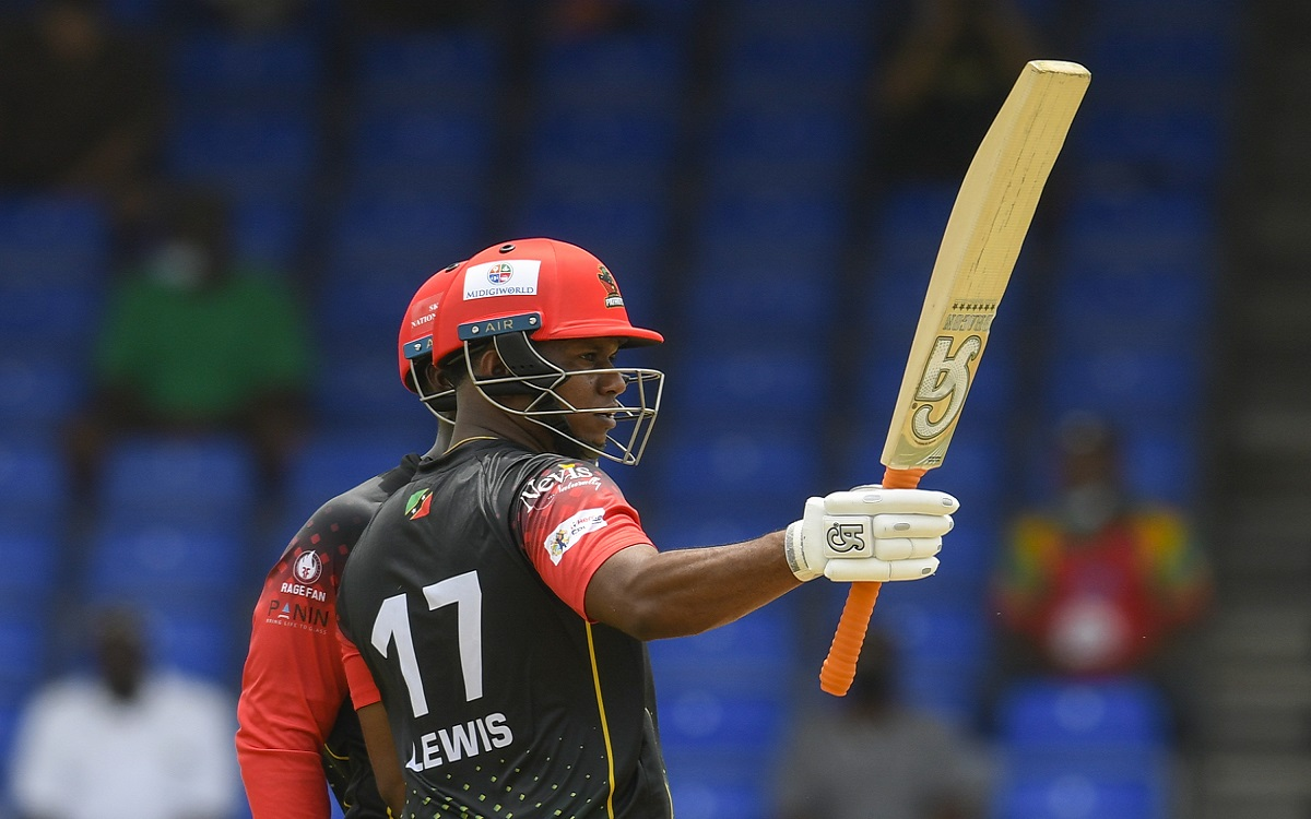 Evin Lewis Images