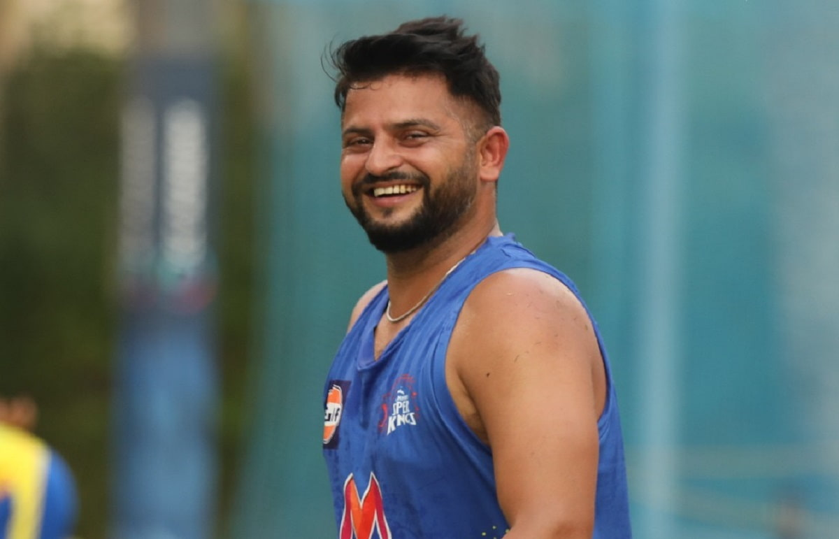 Fans mock Suresh Raina on weight issues as his chubby pic grabs attention on internet