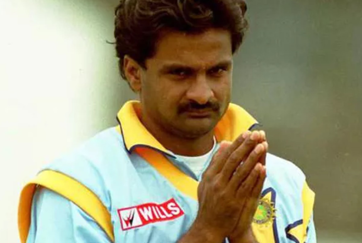 Cricket Image for Former India Pacer Javagal Srinath Turns 52