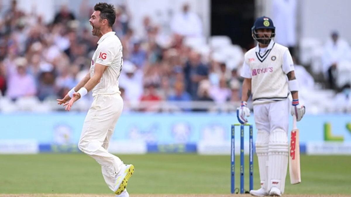 ENG vs IND: He should call Sachin, ask what to do Gavaskar on Kohli's struggles with bat