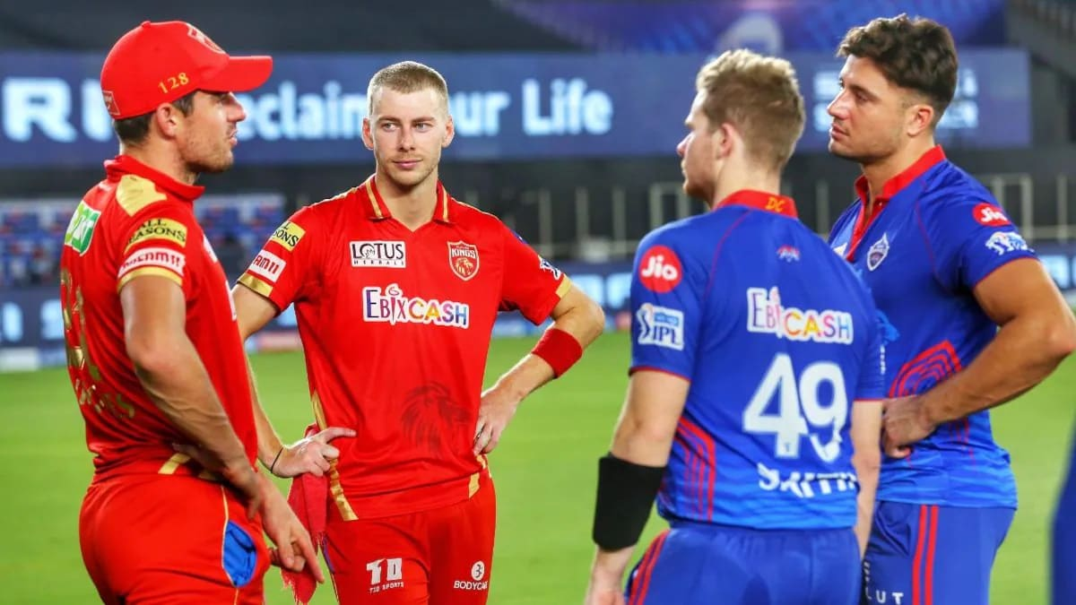 IPL 2021 Most Australia cricketers confirm availability for second leg uncertainty around David Warn