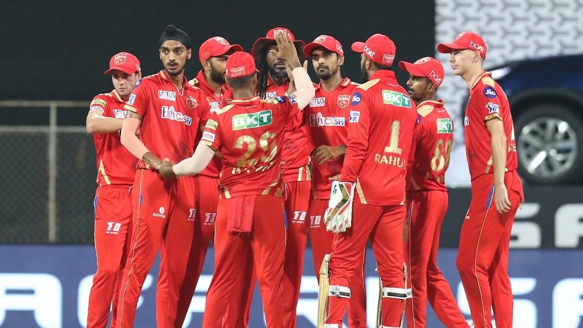 IPL 2021: Punjab Kings sign Nathan Elis as Jhye Richardson and Riley Meredith ruled out of Phase 2
