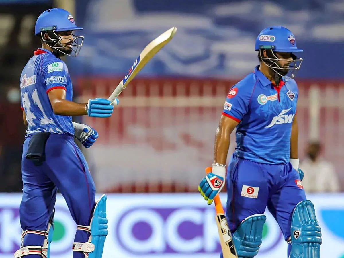 IPL 2021: Rishabh Pant to continue as the captain of Delhi Capitals in the 2nd phase of IPL 2021