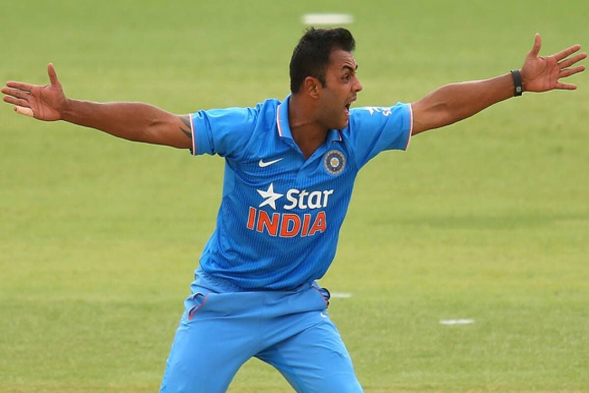 India All-Rounder Stuart Binny Announces Retirement From First-Class And International Cricket
