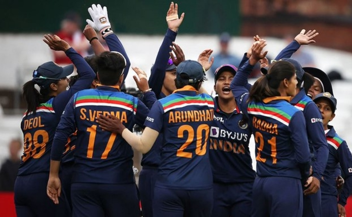 India Women's Squad For One Off Test ODI and t20 Series vs Australia Announced