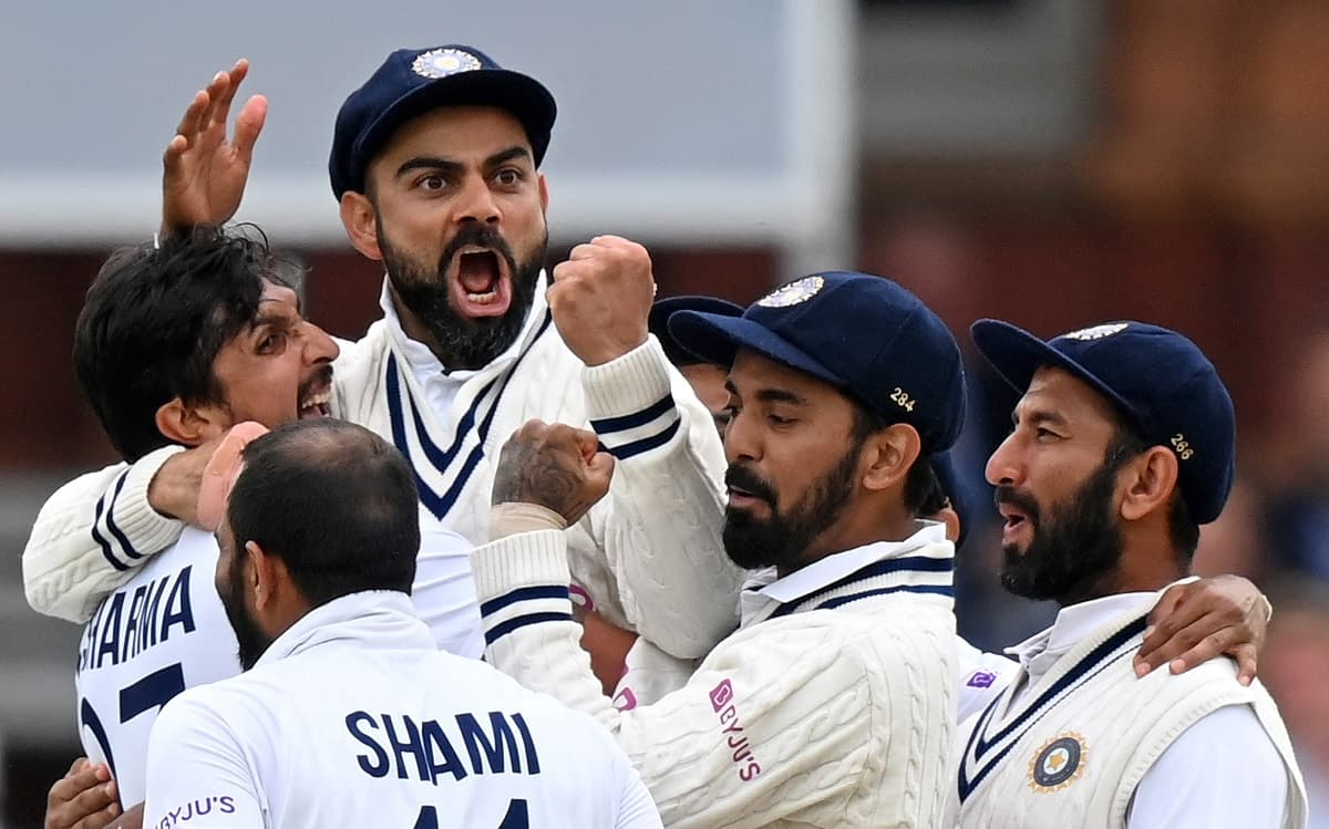 India beat England by 151 runs in second test